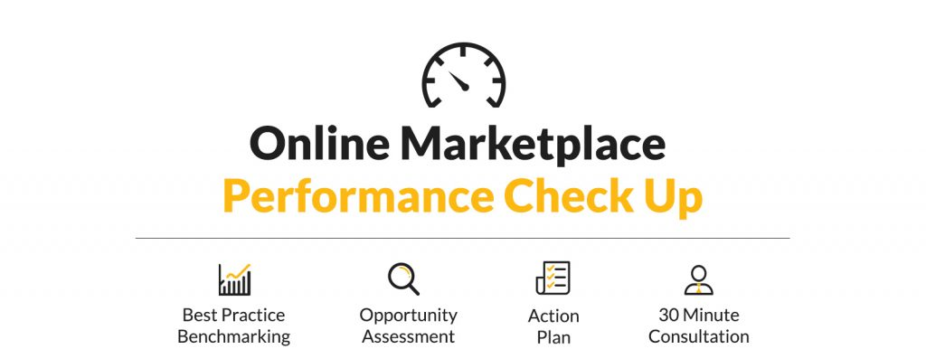 Marketplace performance check